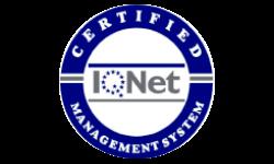 Sidertia obtiene el certificado en Administración de sistemas por IQNET